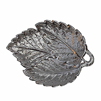 MFA-904, Banarasi Leaf Silver Plated Fruit
