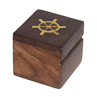 MWA-1413,Chakra Small Wood Box11
