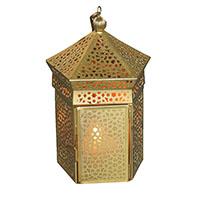 MCA-1105,Odisha Jali Glass Lantern1