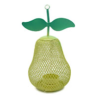 Pears Green Jali Medium Tea Light Holder