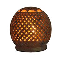 MCA-1144,Stone Jali Stand Tea Light Holder a
