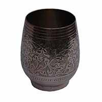 MGlA-802, Jodha Flowers Chitai Water Glass-a