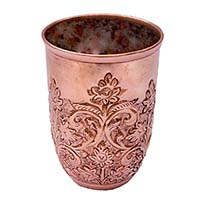 MGlA-803,Traditional Queen Glass a