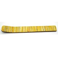 MIA-2108,Yellow Incense Holder-a