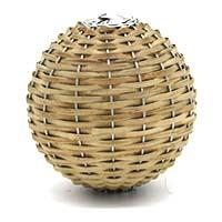 MPwA-1802,Chattai Bunai Paper Weight Ball-aa