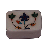 Floral Small Gift Box-Small