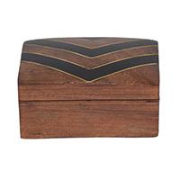 MWA-1438,RoseWood Metal Line Box-a