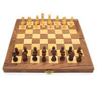 MGA-2808,Folding Chess Game2-a