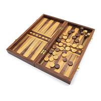 MGA-2816,Wooden Backgammon Set-aa
