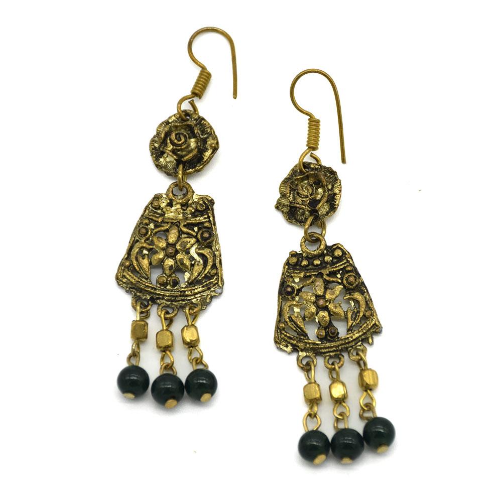 Jodha Earrings