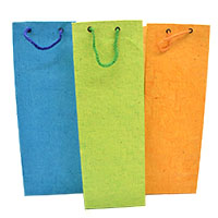 Eco Friendly Gift Bags-Set of 10