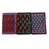 Babul Rajasthani Block Print Assorted Journal-Set of 3