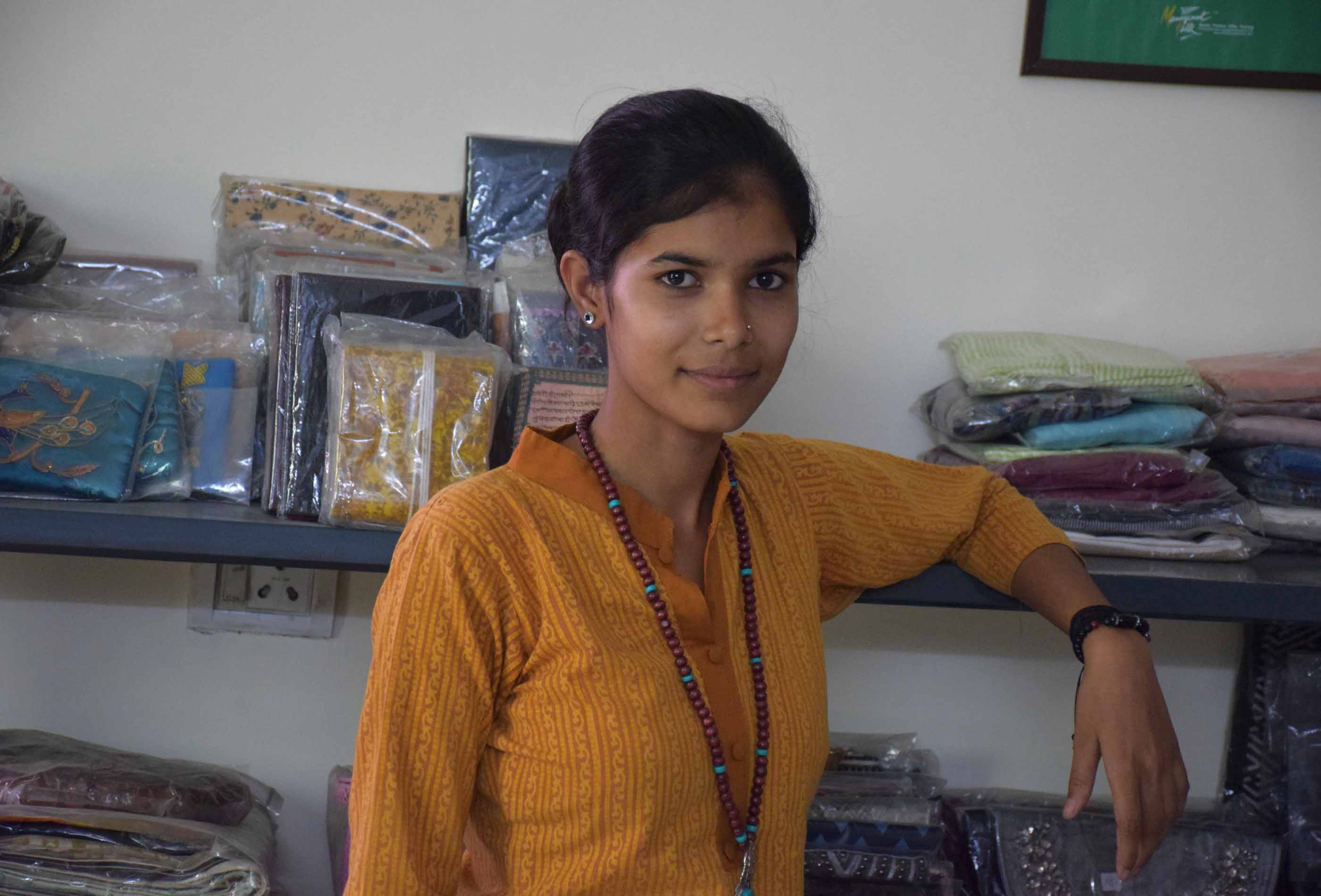 Aarti Kumari – Production Supervisor