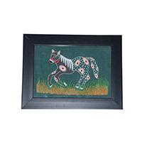 MWaA-3302,Horse Wall Hanging-a