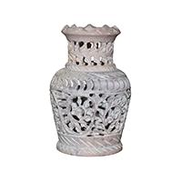 MVA-714,Stone Vase a