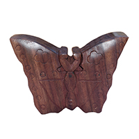 Butterfly Puzzel Box