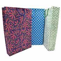MGpA-3106,Eco Friendly Gift Bags-Set of 6-a
