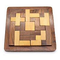 MGA-2846,Piece-It-Together Wood Game-Large-a