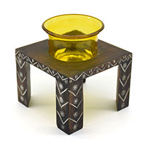 Table Tea Light Holder