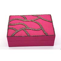 Beads Crystal Gift Box