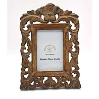 Maharaja Photo Frame