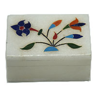 Lotus Small Gift Box