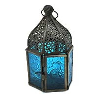 Galib Glass Lantern