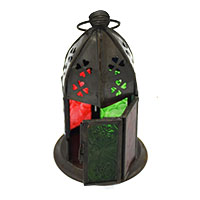 Galib Window Lantern