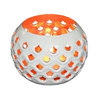 Diya Decorative Bowl Tea Light Holder