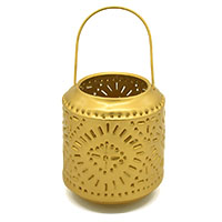 Rambha Tea Light Holder