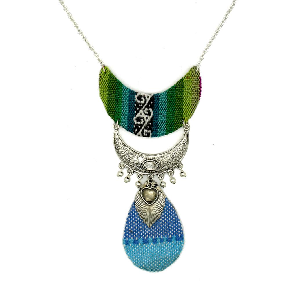 Chandrika Necklace