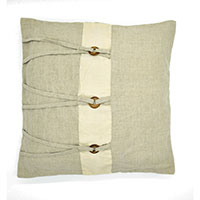 Earthy Pillow Cover