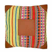 Jogi Pillow Cover