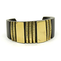 Strong Steps Cuff