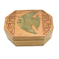 Fish Decorative Gift Box