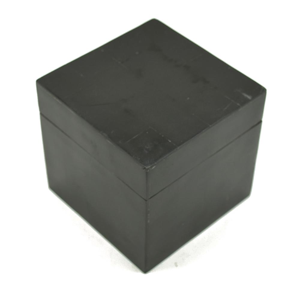 Decorative Gift Box-Black