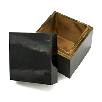 Decorative Gift Box-Black