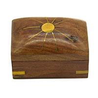 Sun Gift Box