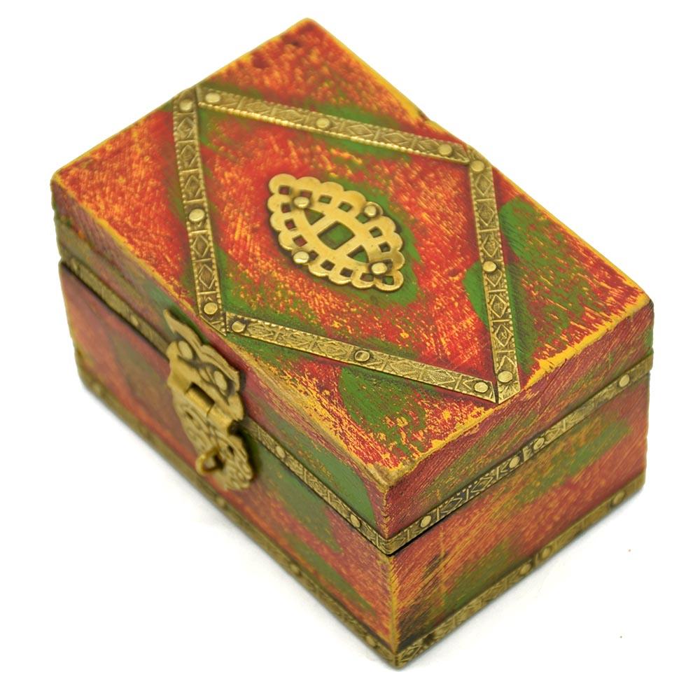 MWA-1496,Decorative Wood Box1