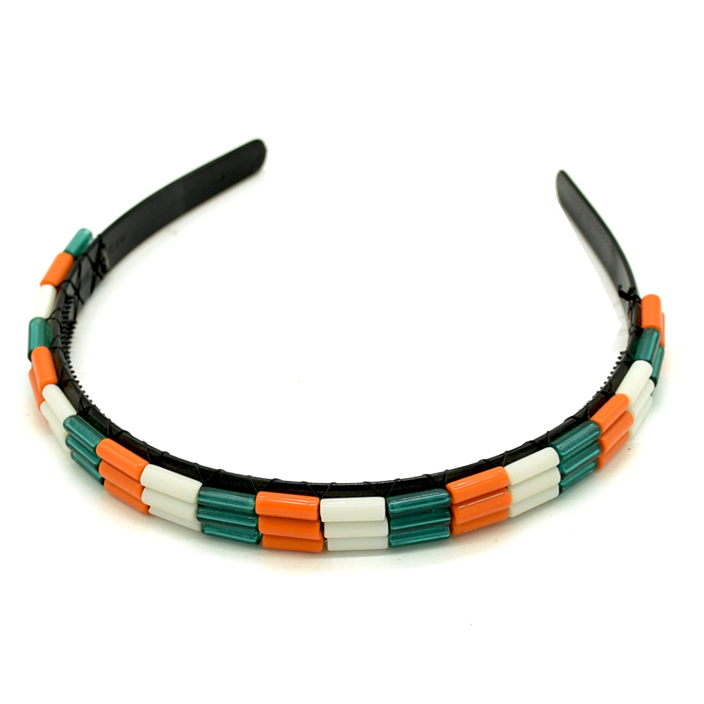 MHA-520,3 Steps Tribal HeadBand