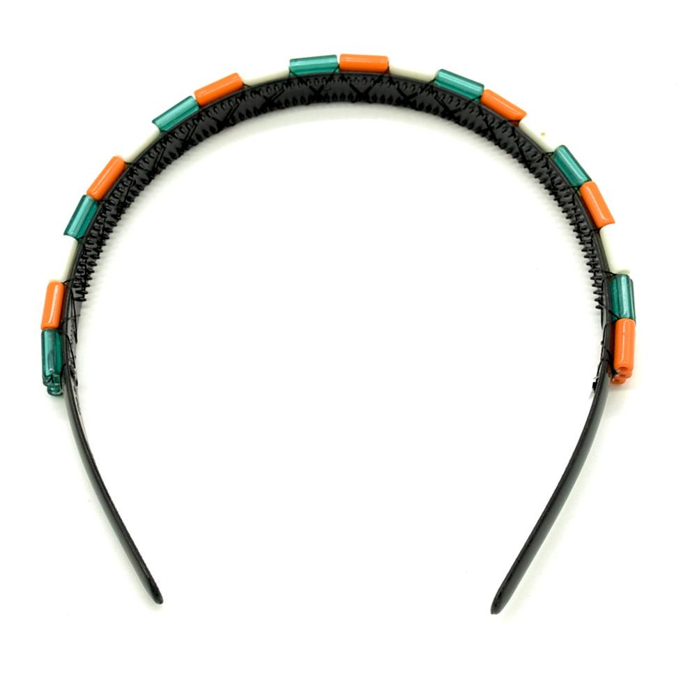 3 Steps Tribal HeadBand