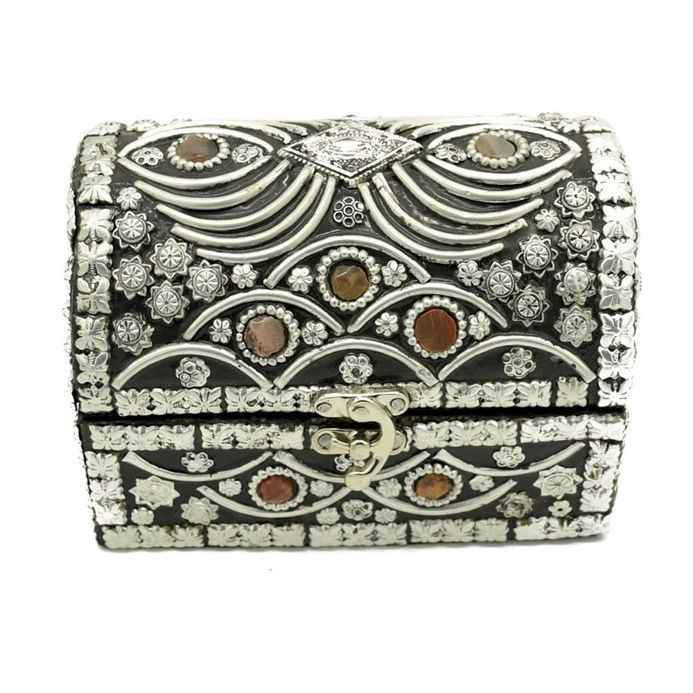 Modish Aluminium Gift Box