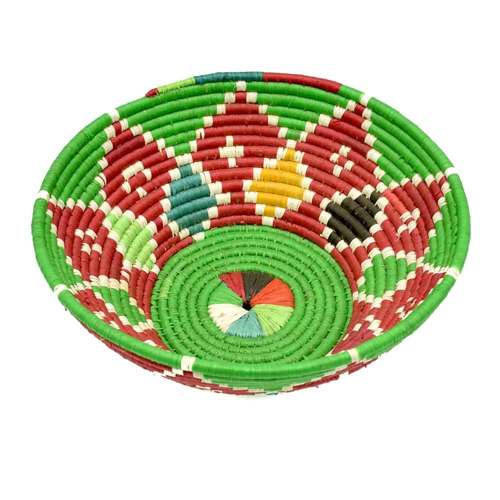 Colourful Basket