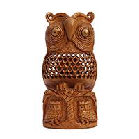 Sitting Owl