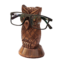 Owl Spectacle Holder